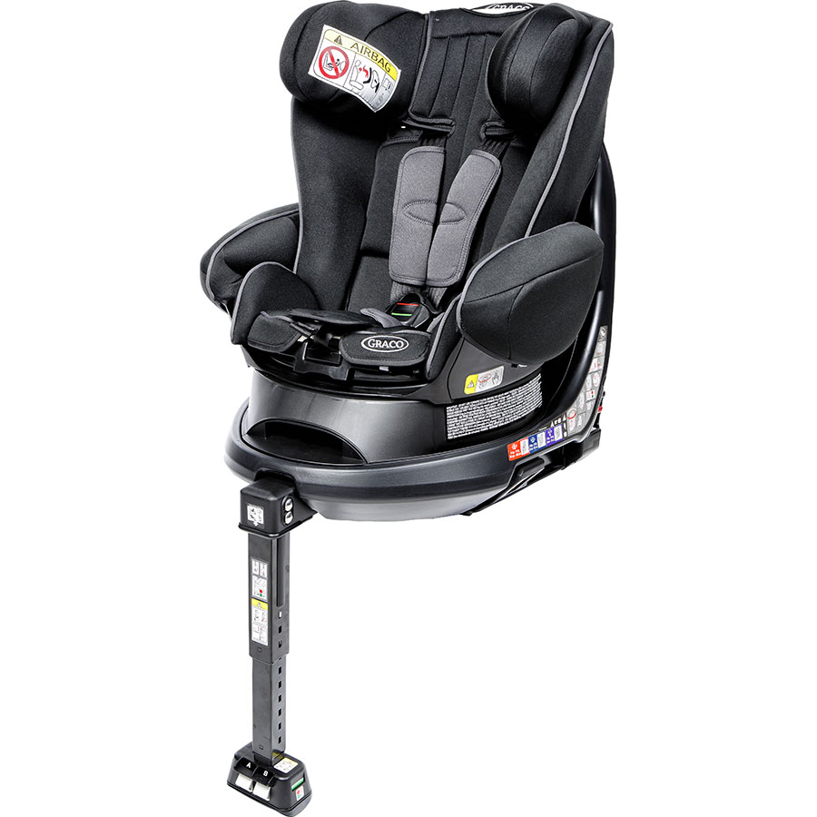 Graco Turn2Reach -