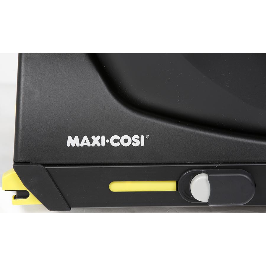 Maxi-Cosi Tinca + Tinca Base -