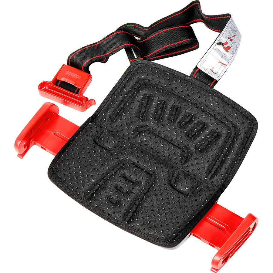 Mifold Grab-and-Go Car Booster Seat - Siège auto testé