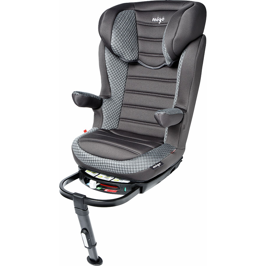 test migo sirius avec base migo isofix si ge auto ufc que choisir. Black Bedroom Furniture Sets. Home Design Ideas