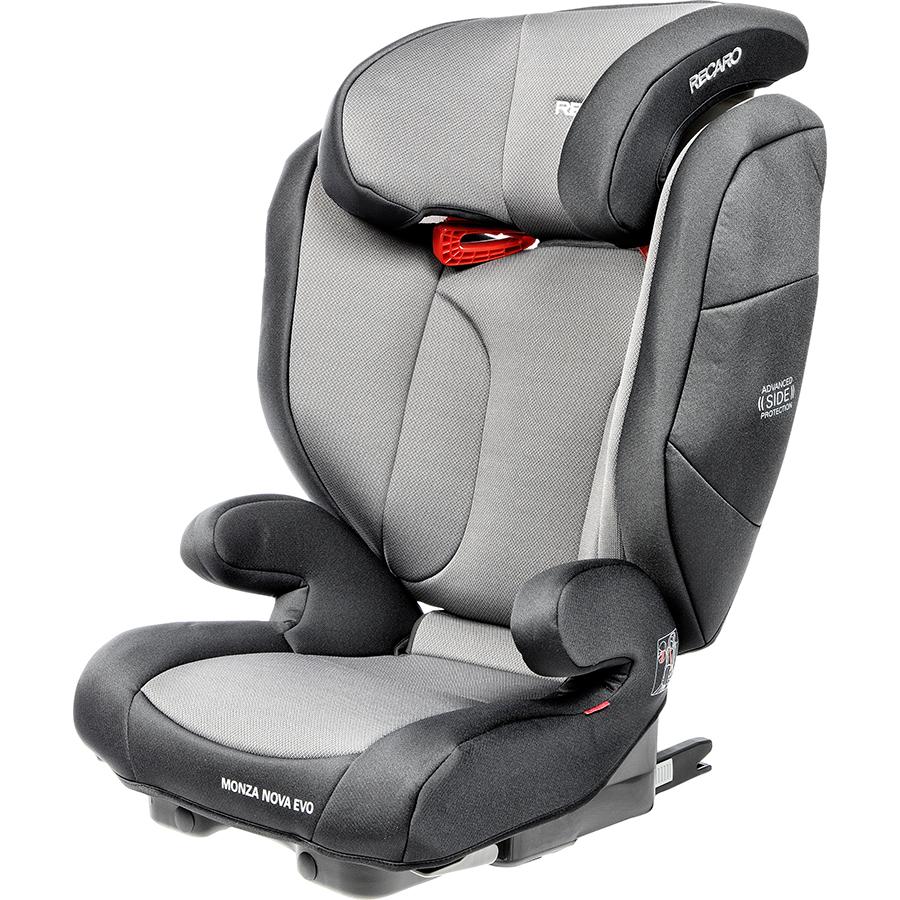 Recaro Monza Nova Evo Seatfix -
