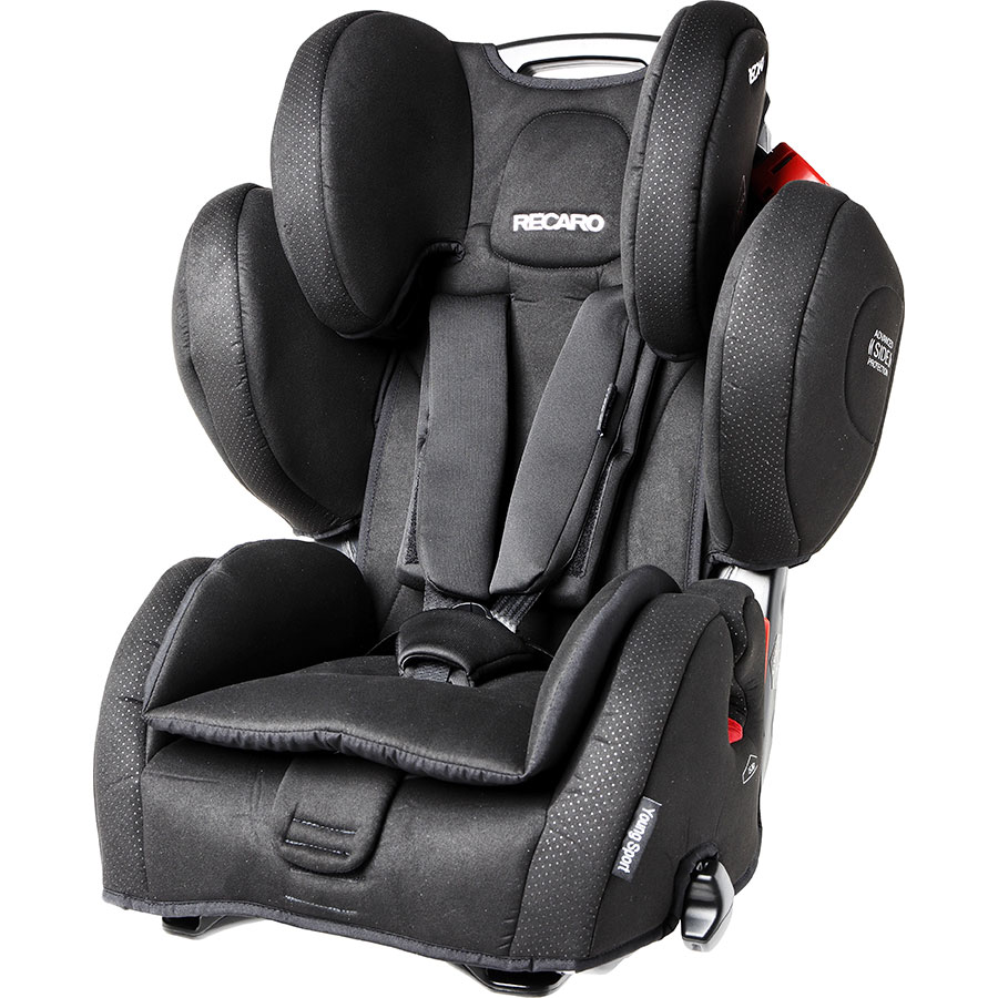 Test recaro young sport hero si ge auto ufc que choisir for Siege auto guide