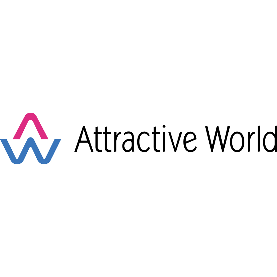 Attractive World  -