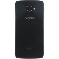 Alcatel Idol 4S - Vue de dos