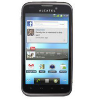 Optimus (Alcatel) 995