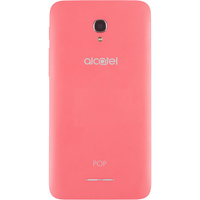 Alcatel Pop 4 Plus - Vue de dos