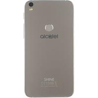 Alcatel Shine Lite - Vue de dos