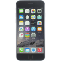 Apple iPhone 6 								- Vue principale