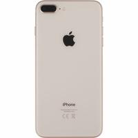 Apple iPhone 8 Plus - Vue de dos
