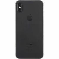 Apple iPhone XS - Vue de dos