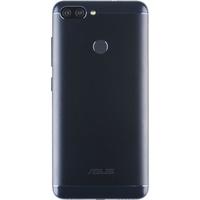 Asus Zenfone Max Plus M1 - Vue de dos