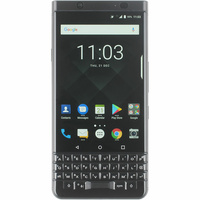 BlackBerry KEYone 								- Vue de face