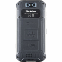 Blackview BV9500 - Vue de dos