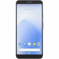 Google Pixel 3a XL - Vue de face