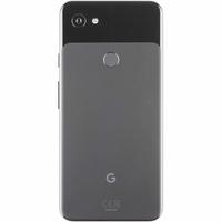 Google Pixel 3a XL - Vue de dos