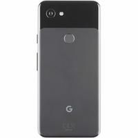 Google Pixel 3a - Vue de dos