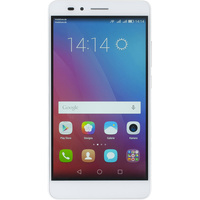 Honor 5X(*5*) 								- Vue principale