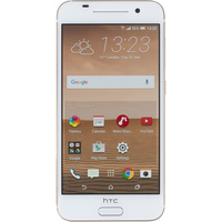 HTC One A9 								- Vue principale