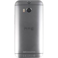 HTC One M8s - Vue de dos