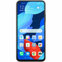 Huawei Nova 5T(*6*) - Vue de face