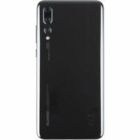 Huawei P20 Pro(*5*) - Vue de dos