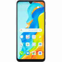 Huawei P30 Lite New Edition(*6*) 								- Vue de face