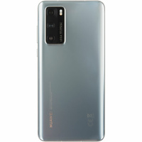 Huawei P40 - Vue de dos