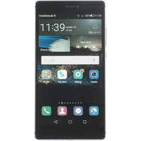 Huawei P8 - Vue principale