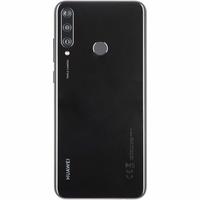 Huawei Y6P - Vue de dos