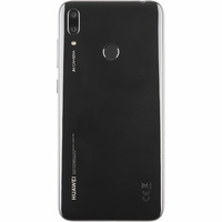 Huawei Y7 2019 - Vue de dos
