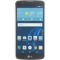 LG K10 - Vue principale