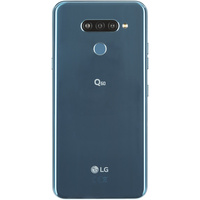 LG Q60 - Vue de dos