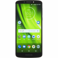 Motorola Moto G6 Play - Vue de face