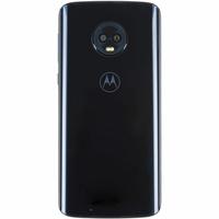 Motorola Moto G6 - Vue de dos