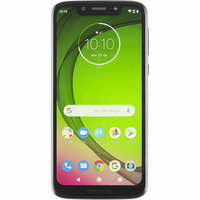 Motorola Moto G7 Play - Vue de face