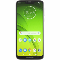 Motorola Moto G7 Power 								- Vue de face