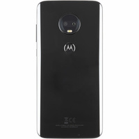 Motorola Moto G7 - Vue de dos