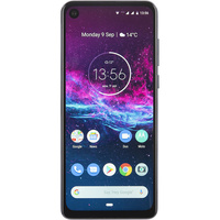 Motorola One Action 								- Vue de face