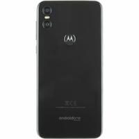 Motorola One - Vue de dos