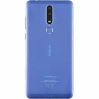 Nokia 3.1 Plus - Vue de dos