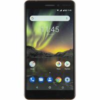 Nokia 6.1 2018 - Vue de face
