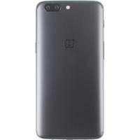 OnePlus 5 - Vue de dos