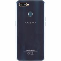 Oppo AX7 - Vue de dos