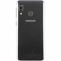 Samsung Galaxy A20e - Vue de dos