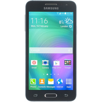 Samsung Galaxy A3 2015 - Vue principale