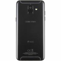 Samsung Galaxy A6 2018 - Vue de dos