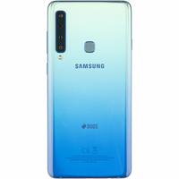 Samsung Galaxy A9 2018 - Vue de dos