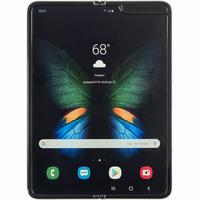 Samsung Galaxy Fold - Vue de face déplié