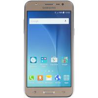 Samsung Galaxy J5 2015 - Vue principale