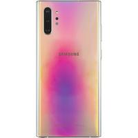 Samsung Galaxy Note 10+ - Vue de dos